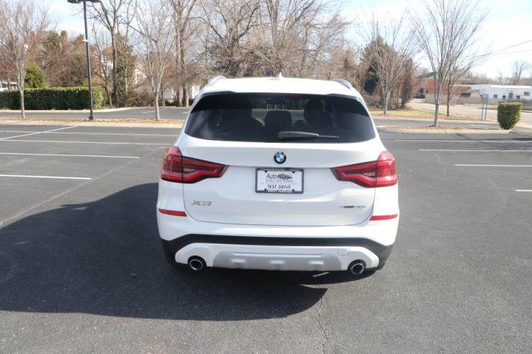 Used 2020 BMW X3 SDRIVE30I SPORT RWD W/PANORAMIC SDRIVE30I for sale Sold at Auto Collection in Murfreesboro TN 37130 6
