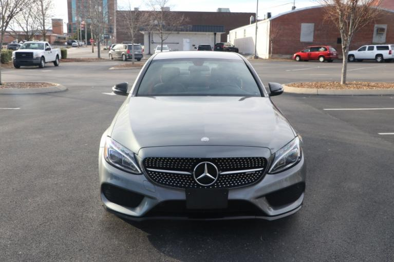 Used 2017 Mercedes-Benz C43 AMG 4MATIC W/NAV C43 AMG SEDAN for sale Sold at Auto Collection in Murfreesboro TN 37130 5