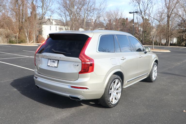 Used 2018 Volvo XC90 T6 INSCRIPTION AWD W/NAV T6 INSCRIPTION AWD for sale Sold at Auto Collection in Murfreesboro TN 37130 3