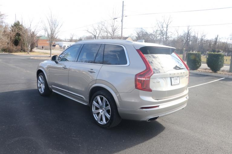 Used 2018 Volvo XC90 T6 INSCRIPTION AWD W/NAV T6 INSCRIPTION AWD for sale Sold at Auto Collection in Murfreesboro TN 37130 4