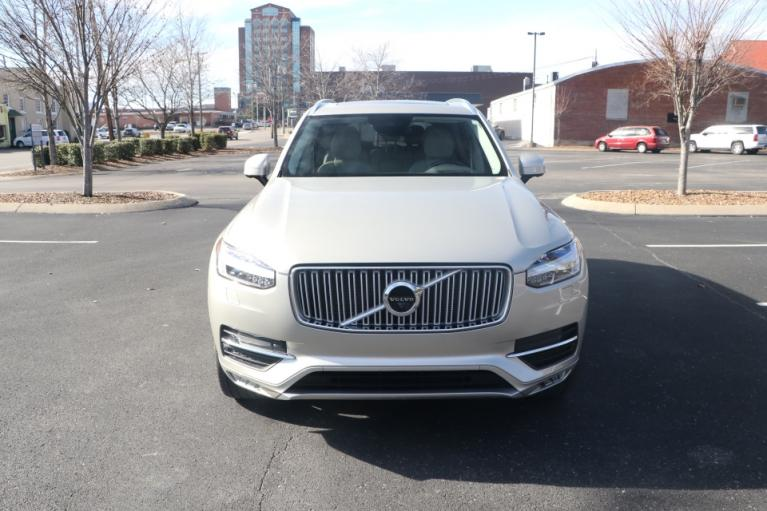 Used 2018 Volvo XC90 T6 INSCRIPTION AWD W/NAV T6 INSCRIPTION AWD for sale Sold at Auto Collection in Murfreesboro TN 37130 5