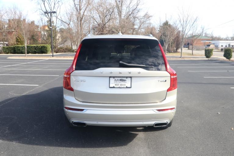 Used 2018 Volvo XC90 T6 INSCRIPTION AWD W/NAV T6 INSCRIPTION AWD for sale Sold at Auto Collection in Murfreesboro TN 37130 6