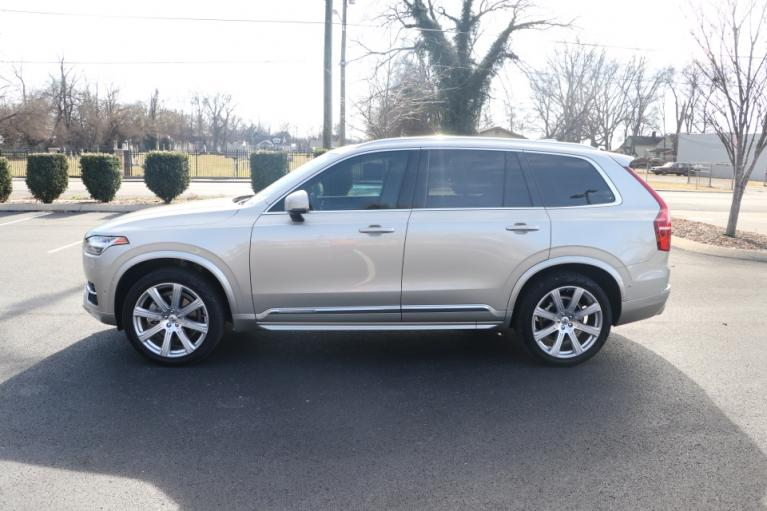 Used 2018 Volvo XC90 T6 INSCRIPTION AWD W/NAV T6 INSCRIPTION AWD for sale Sold at Auto Collection in Murfreesboro TN 37130 7