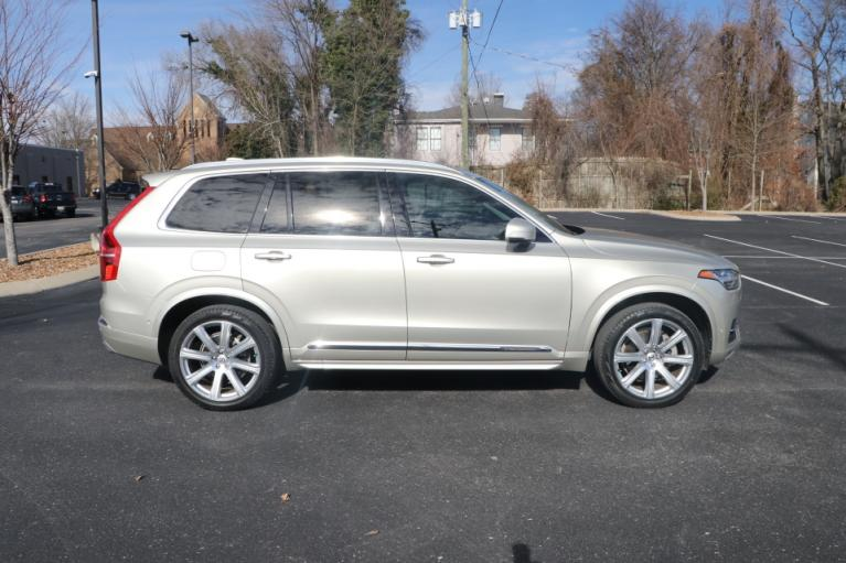 Used 2018 Volvo XC90 T6 INSCRIPTION AWD W/NAV T6 INSCRIPTION AWD for sale Sold at Auto Collection in Murfreesboro TN 37130 8