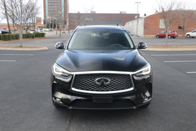 Used 2019 Infiniti QX50 ESSENTIAL AWD W/NAV ESSENTIAL AWD for sale Sold at Auto Collection in Murfreesboro TN 37130 5