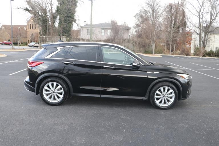 Used 2019 Infiniti QX50 ESSENTIAL AWD W/NAV ESSENTIAL AWD for sale Sold at Auto Collection in Murfreesboro TN 37130 8