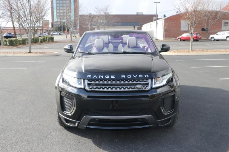 Used 2019 Land_Rover RANGE ROVER EVOQUE SE DYNAMIC Convertible AWD W/NAV SE DYNAMIC AWD conve for sale Sold at Auto Collection in Murfreesboro TN 37130 5
