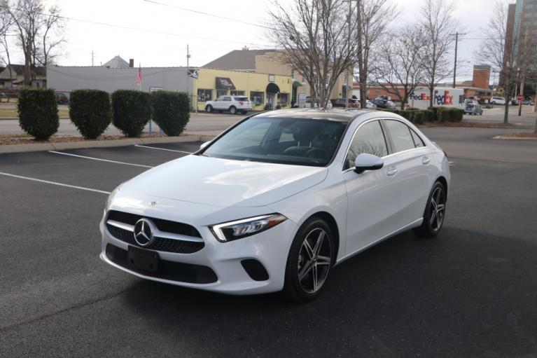 Used 2019 Mercedes-Benz A 220 4matic AWD A 220 4MATIC for sale Sold at Auto Collection in Murfreesboro TN 37130 2