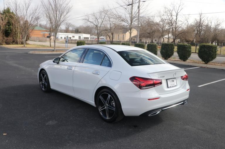 Used 2019 Mercedes-Benz A 220 4matic AWD A 220 4MATIC for sale Sold at Auto Collection in Murfreesboro TN 37130 4