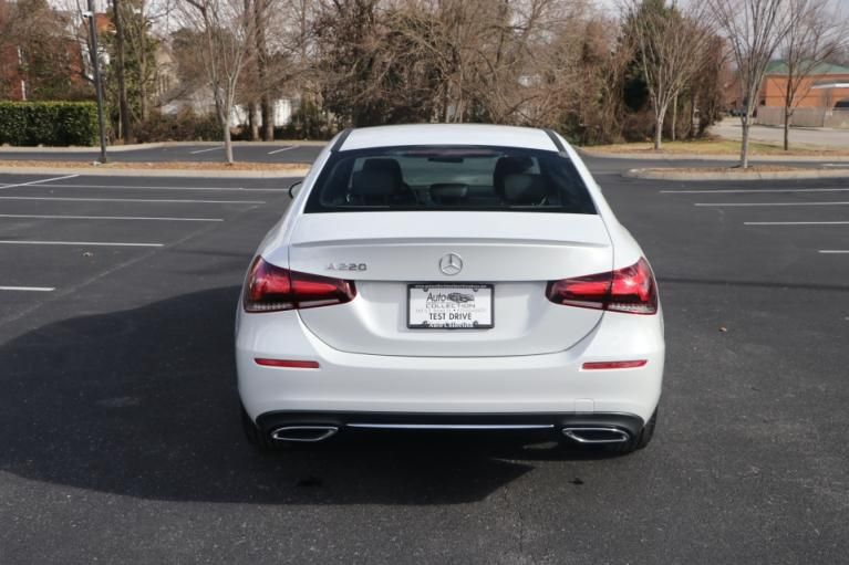 Used 2019 Mercedes-Benz A 220 4matic AWD A 220 4MATIC for sale Sold at Auto Collection in Murfreesboro TN 37130 6