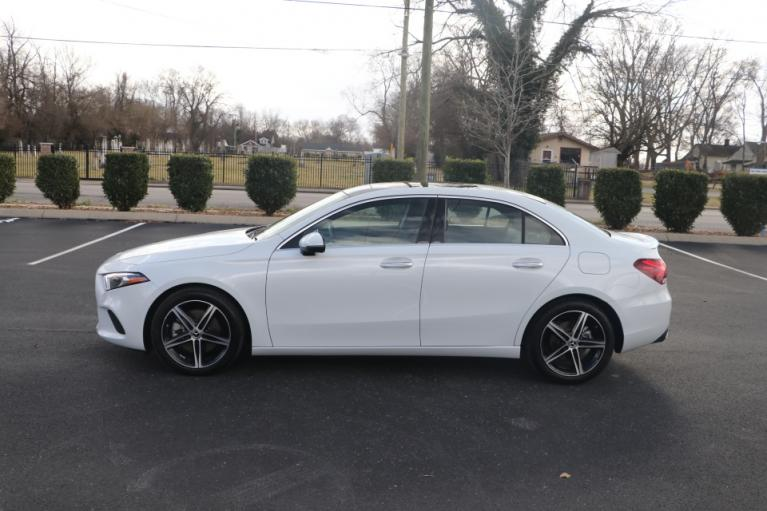 Used 2019 Mercedes-Benz A 220 4matic AWD A 220 4MATIC for sale Sold at Auto Collection in Murfreesboro TN 37130 7