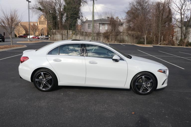 Used 2019 Mercedes-Benz A 220 4matic AWD A 220 4MATIC for sale Sold at Auto Collection in Murfreesboro TN 37130 8