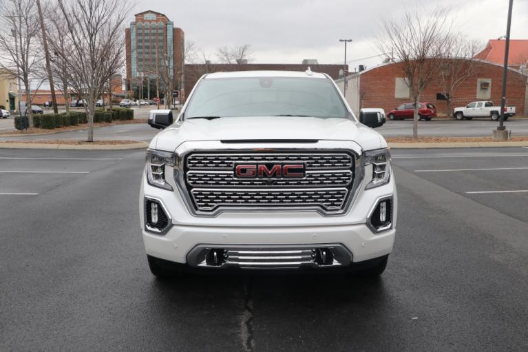 Used 2020 GMC SIERRA 1500 DENALI CREW CAB 4WD w/nav DENALI CREW CAB 4WD for sale Sold at Auto Collection in Murfreesboro TN 37130 5
