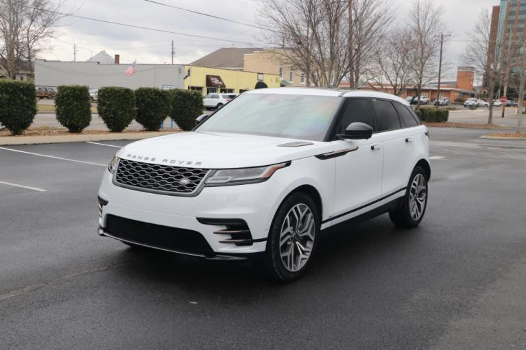 Used 2020 Land_Rover RANGE ROVER VELAR P340 R-DYNAMIC S AWD W/NAV P340 R-DYNAMIC S for sale Sold at Auto Collection in Murfreesboro TN 37130 2