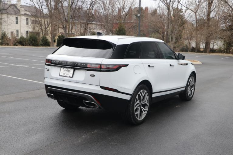 Used 2020 Land_Rover RANGE ROVER VELAR P340 R-DYNAMIC S AWD W/NAV P340 R-DYNAMIC S for sale Sold at Auto Collection in Murfreesboro TN 37130 3