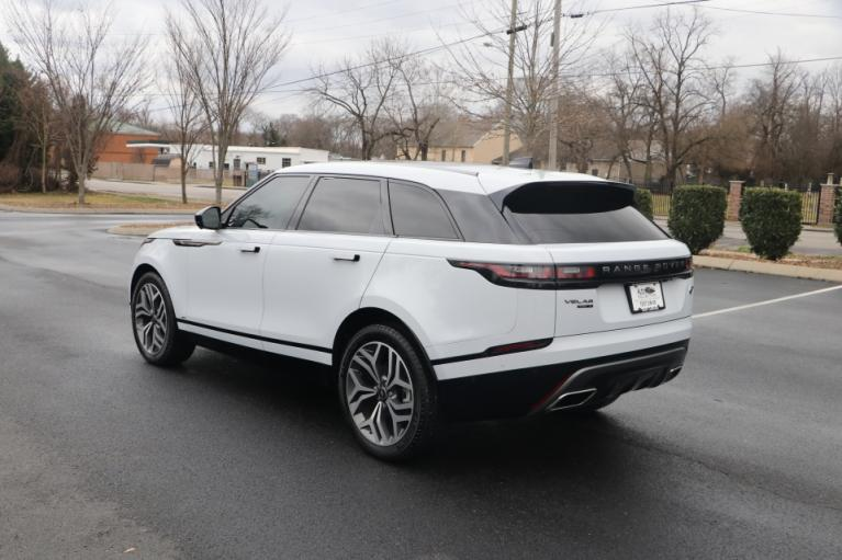 Used 2020 Land_Rover RANGE ROVER VELAR P340 R-DYNAMIC S AWD W/NAV P340 R-DYNAMIC S for sale Sold at Auto Collection in Murfreesboro TN 37130 4