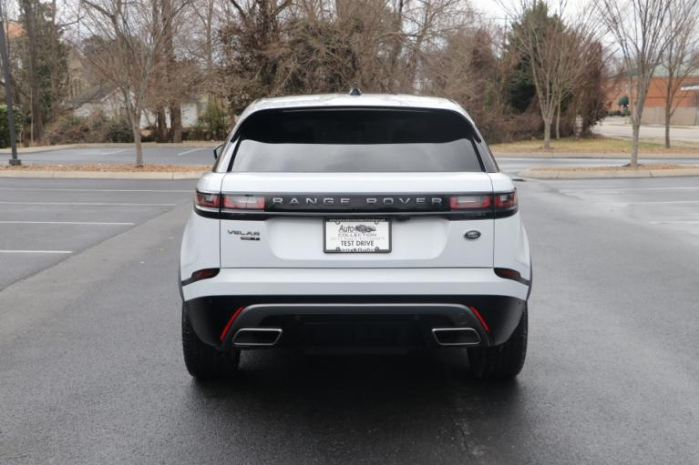 Used 2020 Land_Rover RANGE ROVER VELAR P340 R-DYNAMIC S AWD W/NAV P340 R-DYNAMIC S for sale Sold at Auto Collection in Murfreesboro TN 37130 6