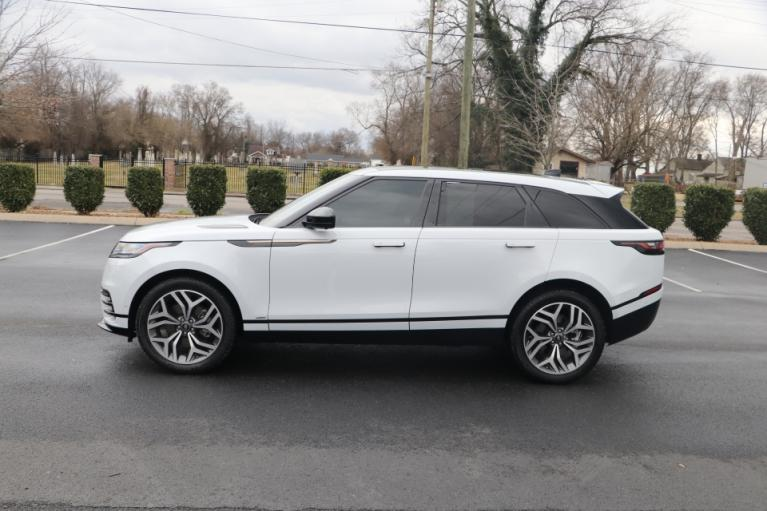 Used 2020 Land_Rover RANGE ROVER VELAR P340 R-DYNAMIC S AWD W/NAV P340 R-DYNAMIC S for sale Sold at Auto Collection in Murfreesboro TN 37130 7