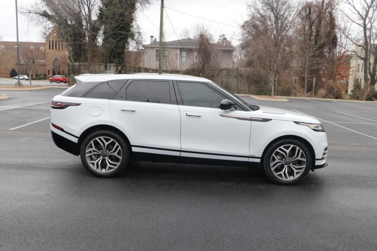 Used 2020 Land_Rover RANGE ROVER VELAR P340 R-DYNAMIC S AWD W/NAV P340 R-DYNAMIC S for sale Sold at Auto Collection in Murfreesboro TN 37130 8
