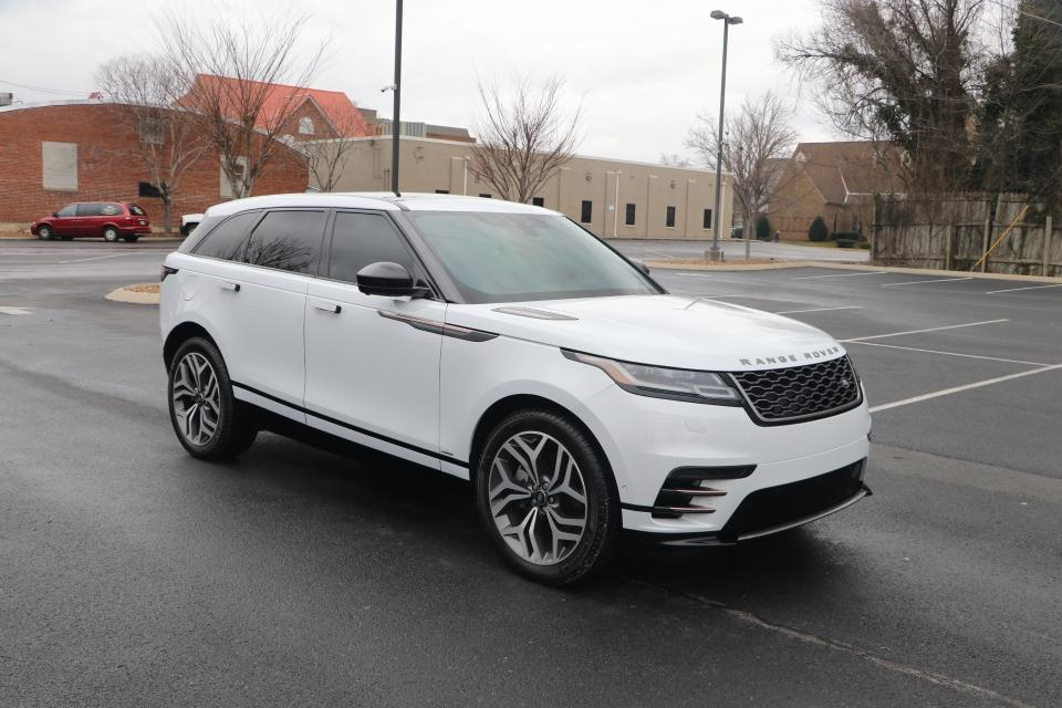 Used 2020 Land_Rover RANGE ROVER VELAR P340 R-DYNAMIC S AWD W/NAV P340 R-DYNAMIC S for sale Sold at Auto Collection in Murfreesboro TN 37130 1