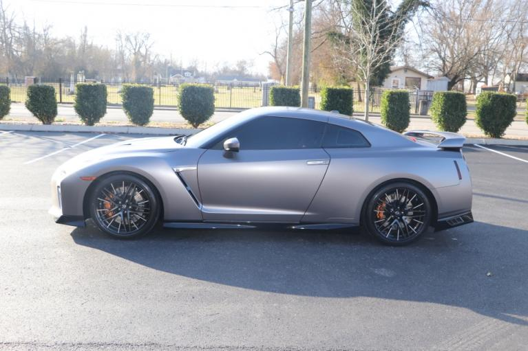 Used 2020 Nissan GT-R PREMIUM AWD  PREMIUM AWD for sale Sold at Auto Collection in Murfreesboro TN 37130 7
