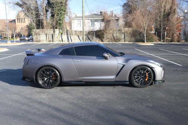 Used 2020 Nissan GT-R PREMIUM AWD  PREMIUM AWD for sale Sold at Auto Collection in Murfreesboro TN 37130 8