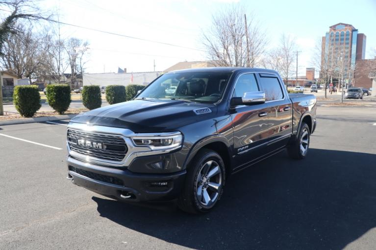 Used 2020 Ram 1500 Limited Crew cab 4x4 W/NAV LIMITED CREW CAB SWB 4WD for sale Sold at Auto Collection in Murfreesboro TN 37130 2