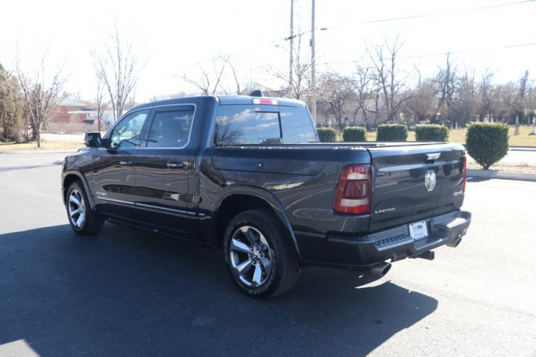 Used 2020 Ram 1500 Limited Crew cab 4x4 W/NAV LIMITED CREW CAB SWB 4WD for sale Sold at Auto Collection in Murfreesboro TN 37130 4