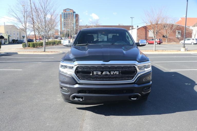 Used 2020 Ram 1500 Limited Crew cab 4x4 W/NAV LIMITED CREW CAB SWB 4WD for sale Sold at Auto Collection in Murfreesboro TN 37130 5