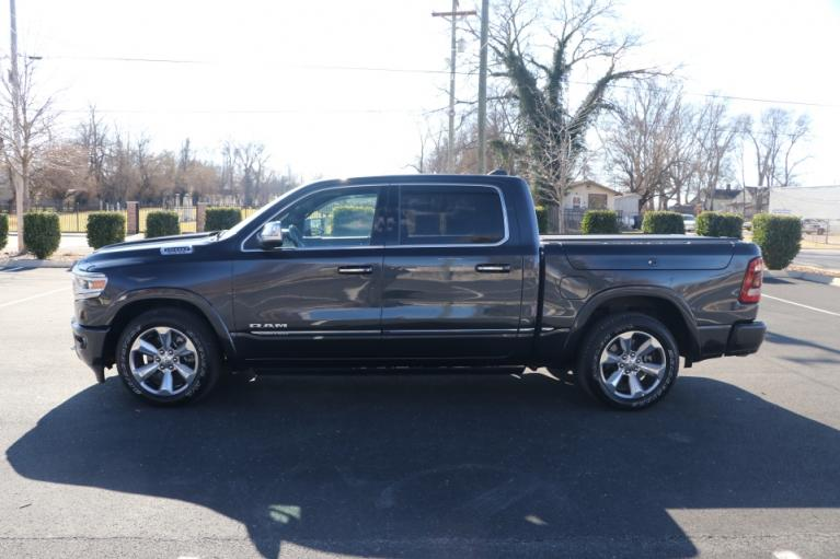 Used 2020 Ram 1500 Limited Crew cab 4x4 W/NAV LIMITED CREW CAB SWB 4WD for sale Sold at Auto Collection in Murfreesboro TN 37130 7