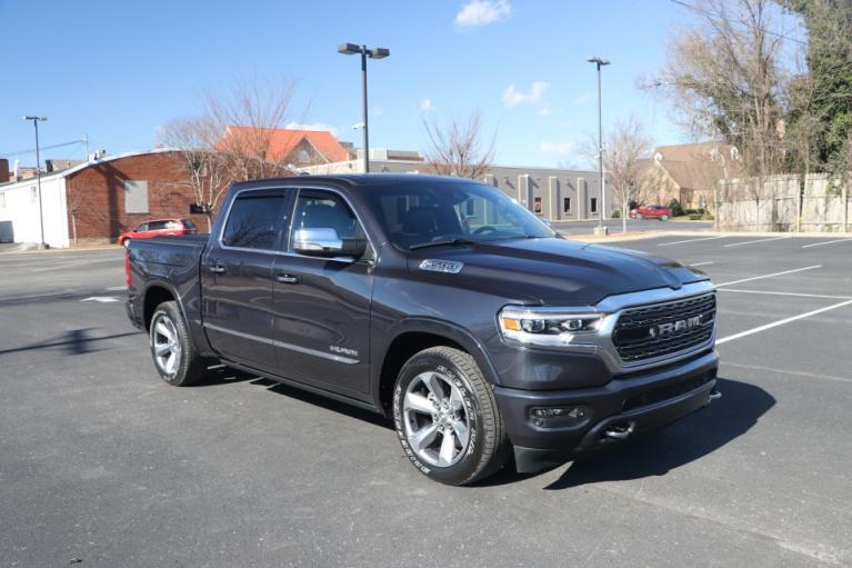 Used 2020 Ram 1500 Limited Crew cab 4x4 W/NAV LIMITED CREW CAB SWB 4WD for sale Sold at Auto Collection in Murfreesboro TN 37130 1