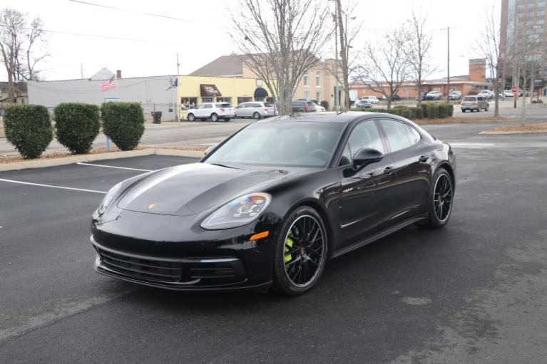 Used 2018 PORSCHE Panamera 4 E-Hybrid AWD W/NAV 4 E-HYBRID for sale Sold at Auto Collection in Murfreesboro TN 37130 2