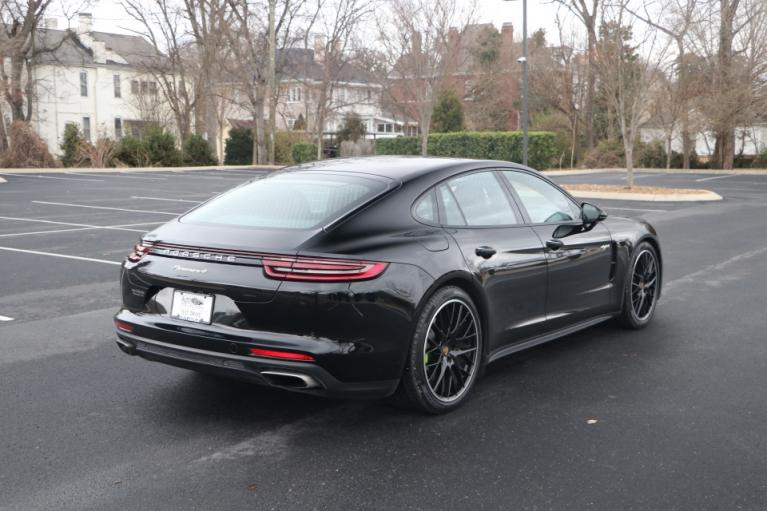 Used 2018 PORSCHE Panamera 4 E-Hybrid AWD W/NAV 4 E-HYBRID for sale Sold at Auto Collection in Murfreesboro TN 37130 3