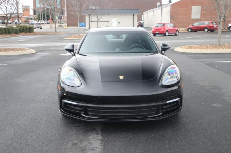 Used 2018 PORSCHE Panamera 4 E-Hybrid AWD W/NAV 4 E-HYBRID for sale Sold at Auto Collection in Murfreesboro TN 37130 5