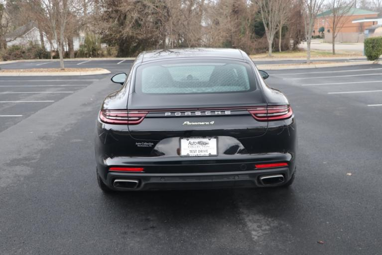 Used 2018 PORSCHE Panamera 4 E-Hybrid AWD W/NAV 4 E-HYBRID for sale Sold at Auto Collection in Murfreesboro TN 37130 6