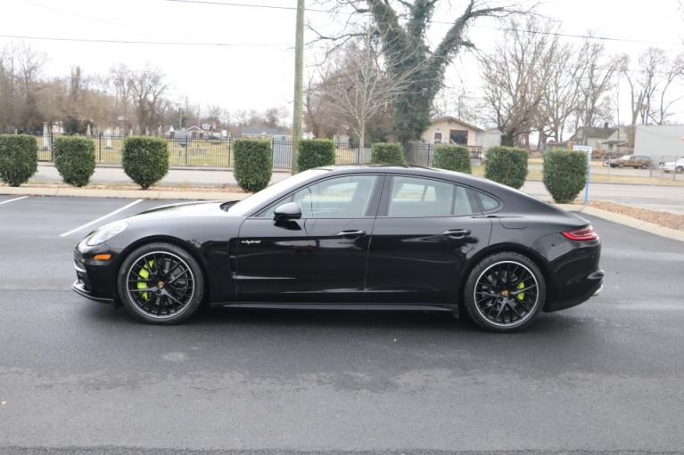 Used 2018 PORSCHE Panamera 4 E-Hybrid AWD W/NAV 4 E-HYBRID for sale Sold at Auto Collection in Murfreesboro TN 37130 7
