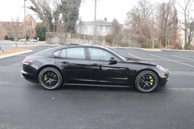Used 2018 PORSCHE Panamera 4 E-Hybrid AWD W/NAV 4 E-HYBRID for sale Sold at Auto Collection in Murfreesboro TN 37130 8