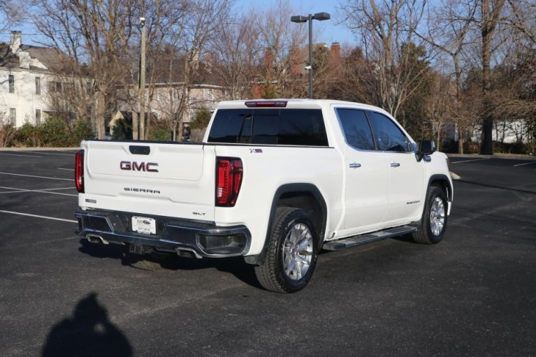 Used 2019 GMC SIERRA 1500 SLT PREMIUM 4WD CREW CAB W/X31 PKG SLT CREW CAB SHORT BOX 4WD for sale Sold at Auto Collection in Murfreesboro TN 37130 3