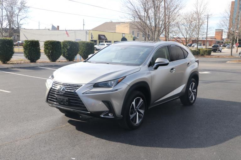 Used 2018 Lexus NX 300 PREMIUM AWD W/NAV AWD for sale Sold at Auto Collection in Murfreesboro TN 37130 2