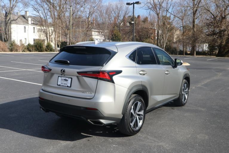 Used 2018 Lexus NX 300 PREMIUM AWD W/NAV AWD for sale Sold at Auto Collection in Murfreesboro TN 37130 3