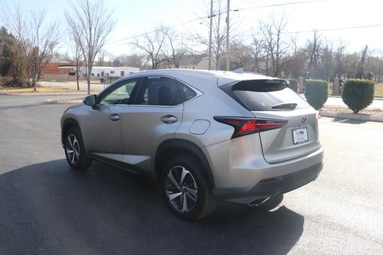 Used 2018 Lexus NX 300 PREMIUM AWD W/NAV AWD for sale Sold at Auto Collection in Murfreesboro TN 37130 4