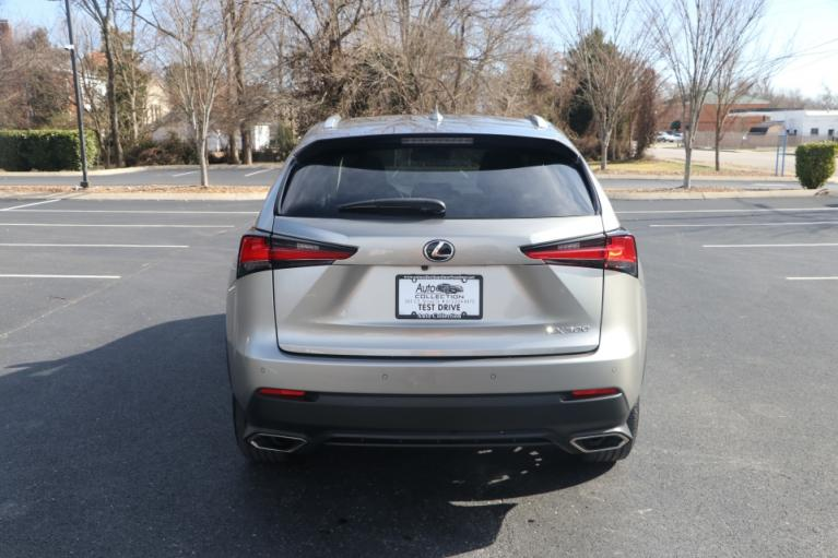 Used 2018 Lexus NX 300 PREMIUM AWD W/NAV AWD for sale Sold at Auto Collection in Murfreesboro TN 37130 6