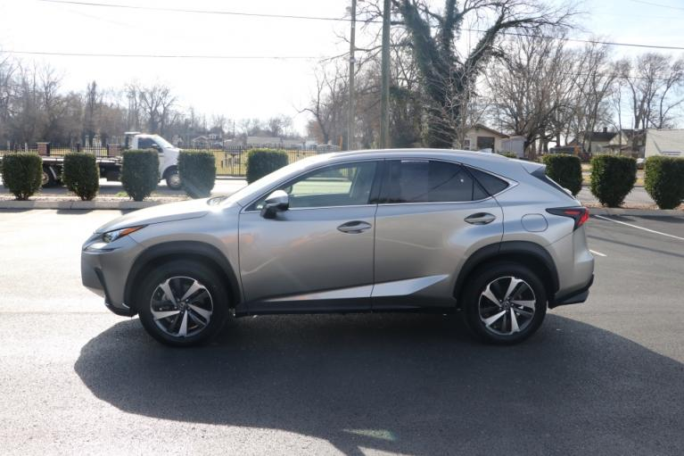 Used 2018 Lexus NX 300 PREMIUM AWD W/NAV AWD for sale Sold at Auto Collection in Murfreesboro TN 37130 7