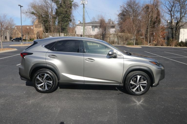 Used 2018 Lexus NX 300 PREMIUM AWD W/NAV AWD for sale Sold at Auto Collection in Murfreesboro TN 37130 8