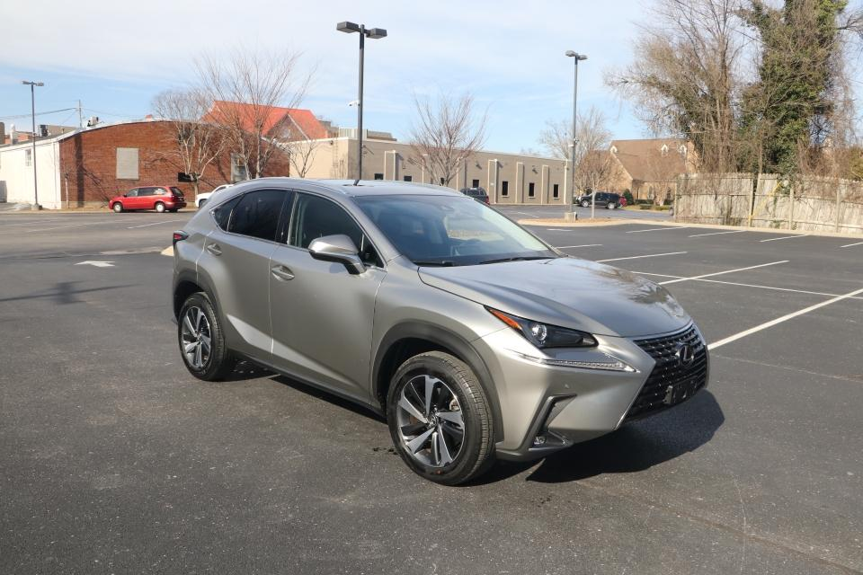 Used 2018 Lexus NX 300 PREMIUM AWD W/NAV AWD for sale Sold at Auto Collection in Murfreesboro TN 37130 1
