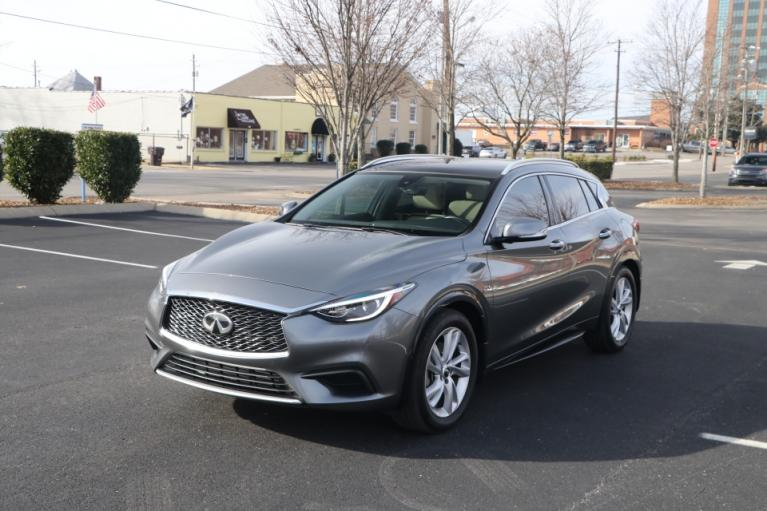Used 2019 INFINITI QX30 LUXE FWD LUXE FWD for sale Sold at Auto Collection in Murfreesboro TN 37130 2