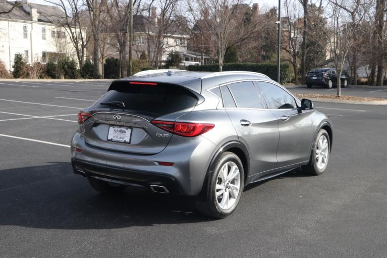 Used 2019 INFINITI QX30 LUXE FWD LUXE FWD for sale Sold at Auto Collection in Murfreesboro TN 37130 3