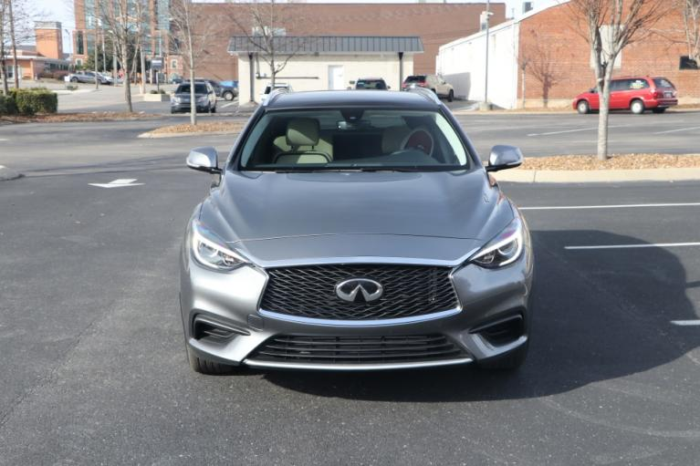 Used 2019 INFINITI QX30 LUXE FWD LUXE FWD for sale Sold at Auto Collection in Murfreesboro TN 37130 5