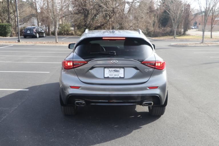 Used 2019 INFINITI QX30 LUXE FWD LUXE FWD for sale Sold at Auto Collection in Murfreesboro TN 37130 6
