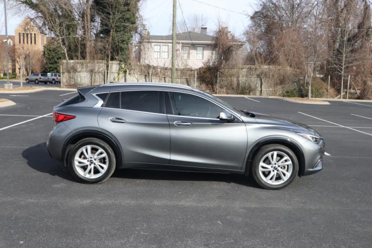 Used 2019 INFINITI QX30 LUXE FWD LUXE FWD for sale Sold at Auto Collection in Murfreesboro TN 37130 8
